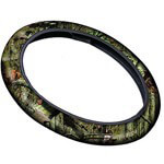 Neoprene Mossy Oak Steering Wheel Cover (Universal Fit)