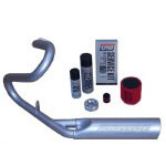 Jake's Yamaha Performance Header Kit (Models G16-G22)