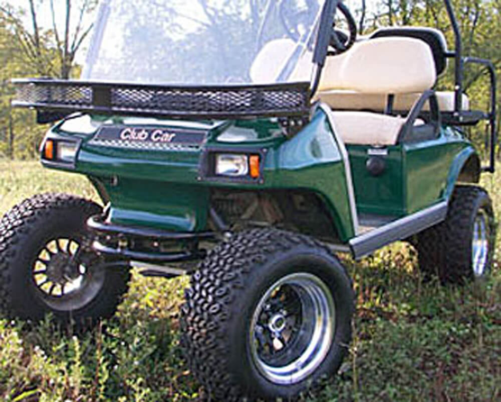 Club car ds bumper pictures to pin on pinterest pinsdaddy for Auto motor club comparisons