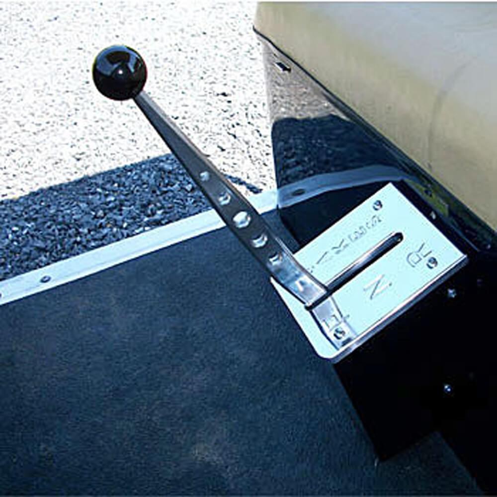 Jake's E-Z-GO RXV / TXT Sport Shifter (Fits 1994.5-Up) on