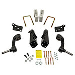 Jake's Club Car DS 6″ Spindle Lift Kit (Fits 2009.5-2013)