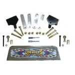 Jake's E-Z-GO ST Leveling Kit W/  Factory Pre-lift (Fits 1998-Up)