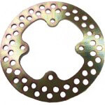 Jake's Replacement Disc Brake Rotor (Universal Fit)