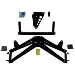 "Jake's Yamaha 7"" Double A-arm Lift Kit (Models G8/ G11/ G14/ G16/ G19)"