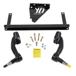 Jake's Yamaha Electric Drive2 3″ Spindle Lift Kit (Fits 2017-Up)