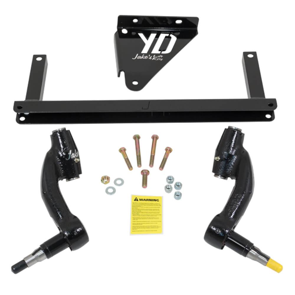 "Yamaha Electric Motor Kit: Jake's Yamaha Electric Drive2 6"" Spindle Lift Kit (Fits"