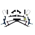 "Jake's 4"" Double A-Arm Lift - CC DS 83-04.5 ELE & 97-04.5 Gas"