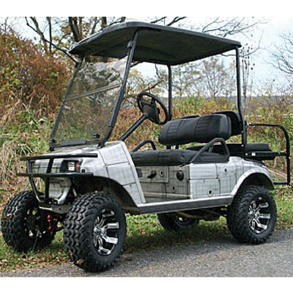 A Large on yamaha golf cart parts