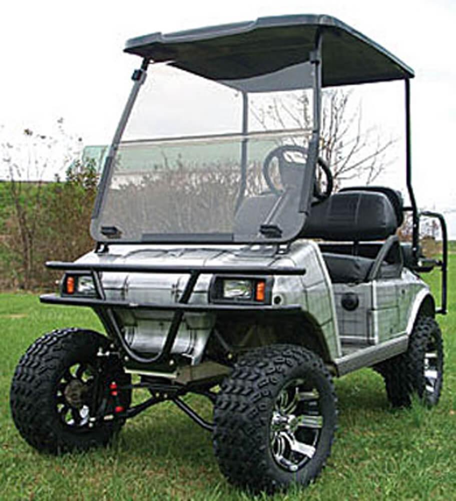 Club Car Golf Cart Price