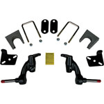 "Jake's E-Z-GO TXT Electric 6"" Spindle Lift Kit (Fits 2013.5-Up)"