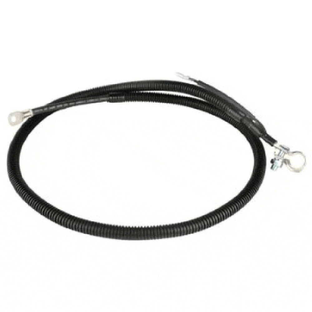 Long Battery Cables : Gas yamaha long battery cable models g drive