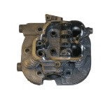 Club Car Fe350 Cylinder Head Assembly (Fits 1996-Up)