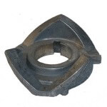 Club Car Gas Driven Clutch (Fits 1992-Up)