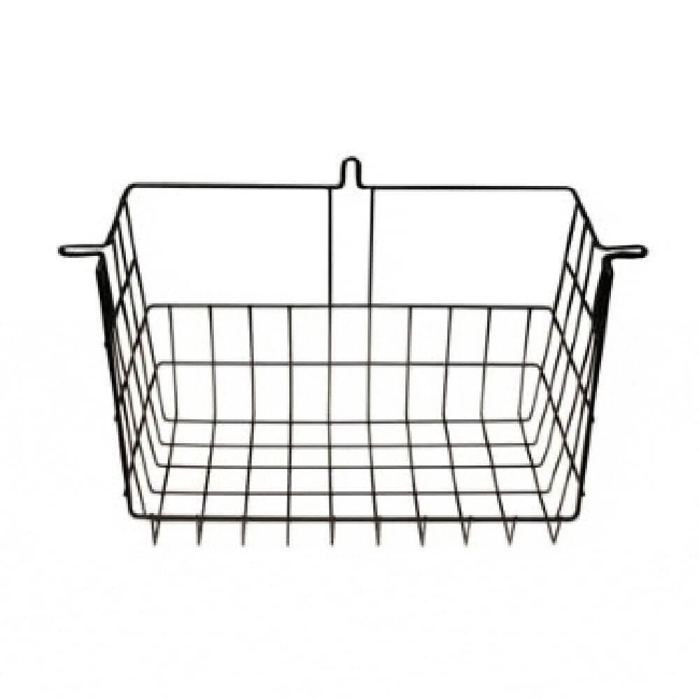club car ds sweater basket assembly  fits 2001