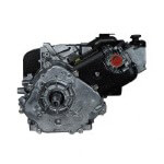 E-Z-GO RXV Replacement Engine 13hp W/  Carburetor (Fits 2008-Up)