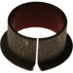 E-Z-GO TXT Spindle Bushing W/  Flange (Fits 2001-Up)