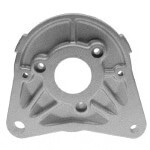 Starter /  Generator Drive End Plate (Fits E-Z-GO and Yamaha Models)