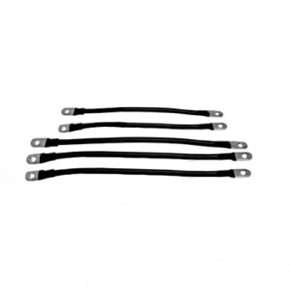 Gfauge Battery Cables For Yamaha Golf Cart
