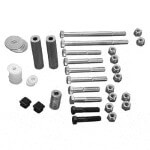E-Z-GO Marathon Top Hardware Kit (Fits 1986-1994)