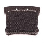 Club Car DS /  Precedent Carbon-Fiber Steering Wheel Cover (Fits 1981-Up)