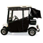 Chameleon Enclosure For E-Z-GO Model Golf Carts