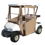 Doorworks Enclosure For E-Z-GO RXV 2008-Up (Select Color)