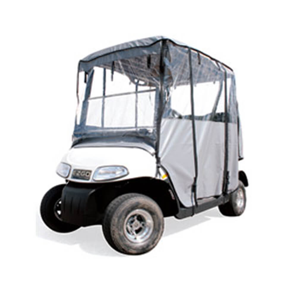 Buggies Unlimited Golf Cart Covers