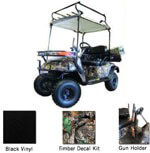 Club Car Hunting Combo (Select Model)