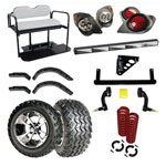 Yamaha G29/ Drive One Box One Car All-In-One Lifted Kit (Fits 2007-2016)