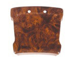 Woodgrain Steering Wheel Covers (Select Model)