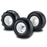 "Premounted 8"" Wheel and Tire Combo - Buggies Unlimited"
