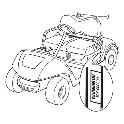 Golf Cart Chassis Drawings Golf Cart Golf Cart Customs