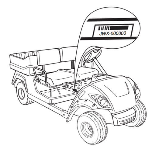 2 cycle ezgo marathon part diagram